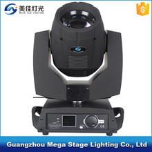 China manufacturer led beam 200w moving head