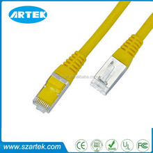 China manufacturer providing 0.5m/1m/3m/5m/10m patch cord network cable cat5e cat6