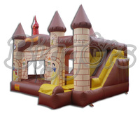 Funny Jumping Bouncer Inflatable Castle Games For Boys And Girls