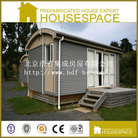 Comfortable Modular Foldable Prefabricated Container Living House