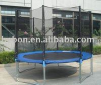 10FT big Trampoline and safety net