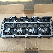Cylinder head J2 suit for the car engine 4cylinders