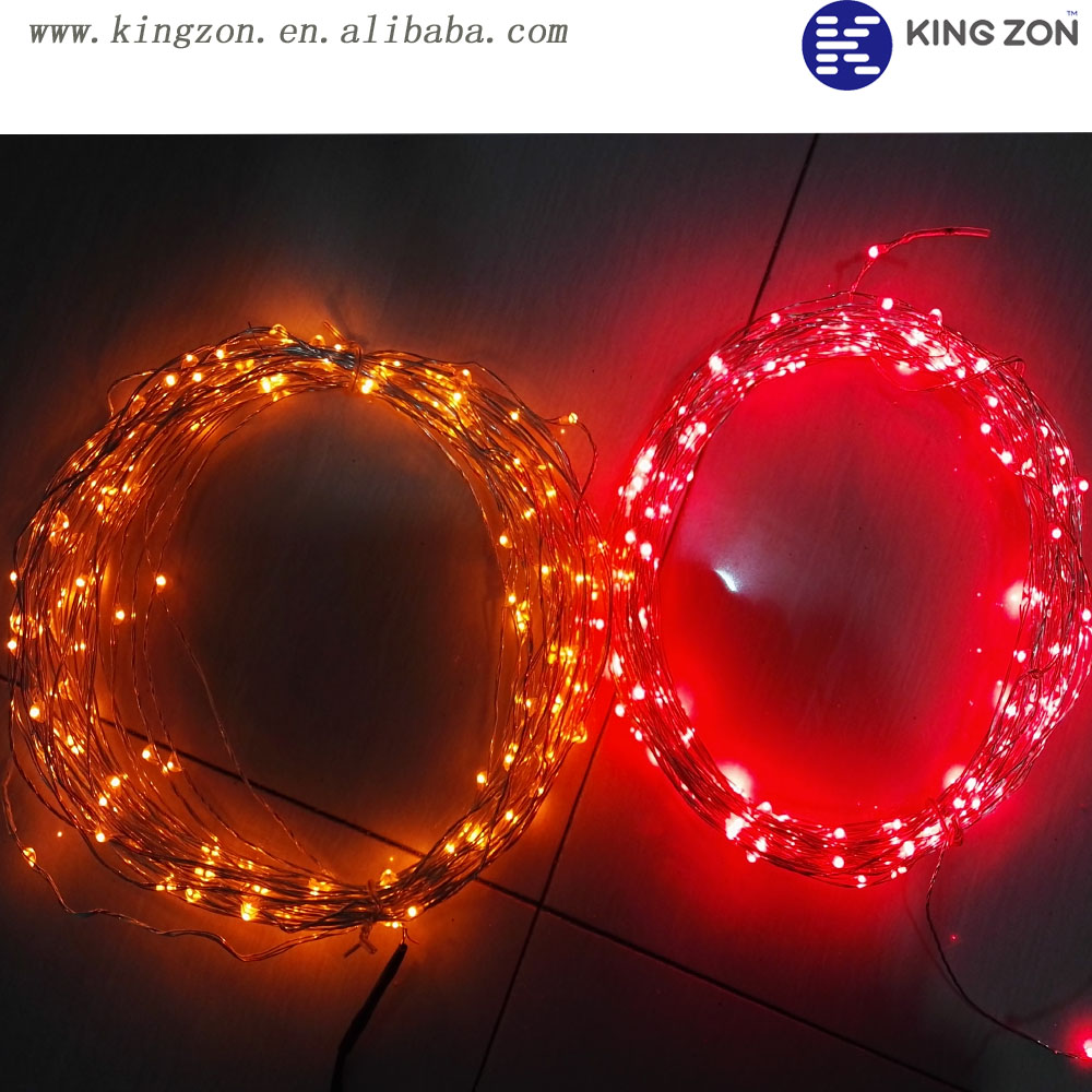 Wedding Decoration Multi-color Small Led Holiday Light
