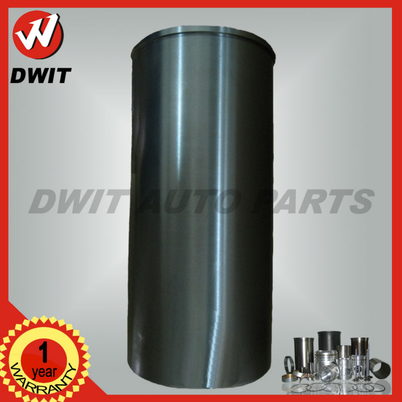 dry engine liner OM355 fit for truck engine