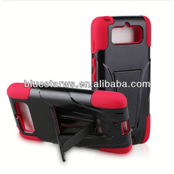 high quality for motorola droid mini xt1030 Robots shell pc silicon combo case