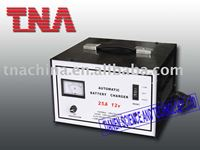12V 25A Automatic battery charger