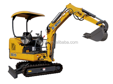 Factory outlet Mining mini excavator 2 ton 4 ton for sale
