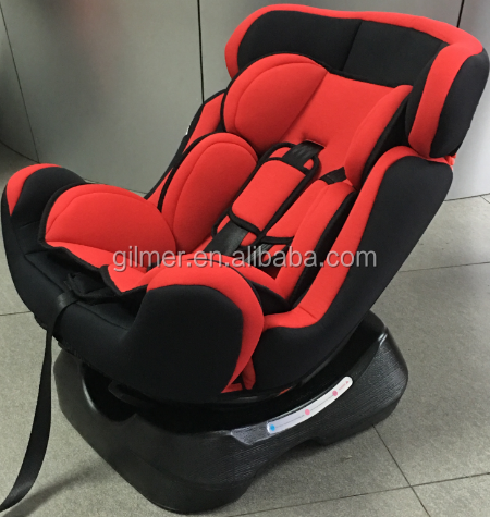 New arrival group012 ECER44/04 apprpved 0-25kgs reclining car seat baby kid child car seat chair