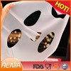 RENJIA silicone facial mask Silicone Facial Mask silicone realistic female face mask