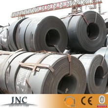 S235JR 2mm-10mm hot rolled steel strips/sphc slitted coil in strips/cut in plate