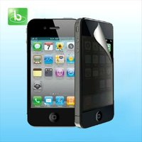 High quality Privacy Screen Protector for Iphone 4G with factory price