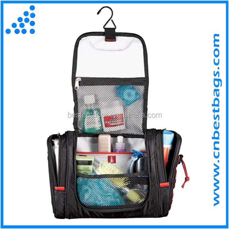 Amenity Case Utility Kit toiletry bag for Travelers shaving kit bag