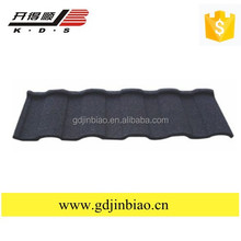 building material metal roof tile , color stoned coated roof panel , Metal roofing tiles Sheet