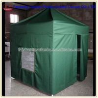 High quality canvas fabric camping tent military marching tent