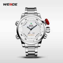 WEIDE 2309-2C 2015 top quality vintage watches, WEIDE luxury watches for men, quartz watches bezel japan movt