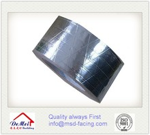 reinforced tape aluminum foil for duct insulation