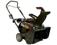 Ariens Sno-Tek 2-Stage 22 in. Gas Snow Blower