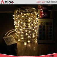 Wedding Party 10M 100Lights led string lights nz with Battery