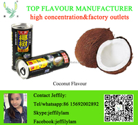 High concentration coconut flavor for coconut milk,good quality beverage