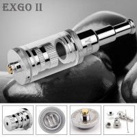 Hot new products for 2015 electronics yocan exgo wax atomizer order from china direct
