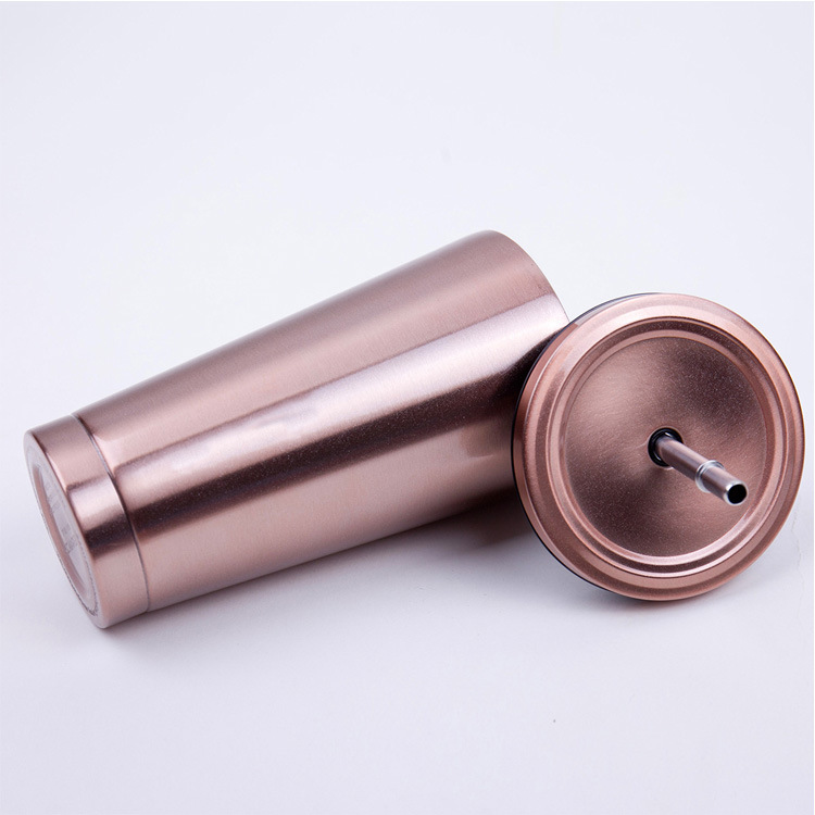 High Quality Stainless Steel Travel Coffee Tumbler Cup