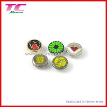 alloy clothing snap fastener