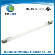Hot sale 16w T5 0.425A germicidal ultraviolet lamp price