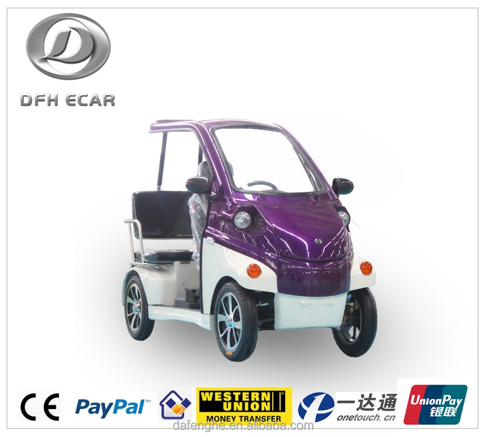 chinese cheap small passenger vehicle