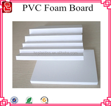 Low Price pvc foam board sheet celuka