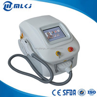 Medical instrument home use ipl beauty age spot removal laser machine
