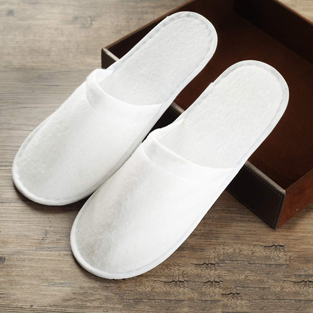 Hotel Disposable Slippers Disposable Spa/Salon Slippers