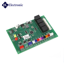 Electronic circuit board pcb design layout service, oem prototype pcb manufacturer