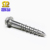 Stainless Wood Hex Head Flange Table Leg Screws