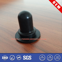 Pipe Fitting OEM Custom Rubber Bung/ Rubber Plug for Pipe