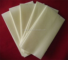 Air Laid Disposable Napkins 12x17 inches 1/6 fold 200count