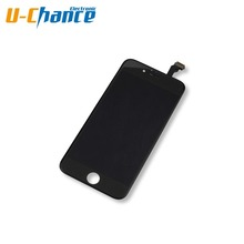 Factory Price for iPhone 6 LCD touch screen digitizer with home button