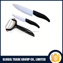 Hot Selling Vegetable Peeler Kitchen Knife Kits Furit Paring Knife H0197