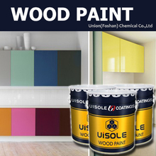 Union Foshan PE5101B easy sanding pe resin wood primer