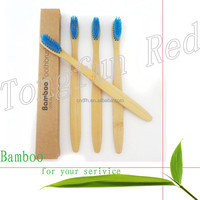 small 3 head toothbrush for pet small pet toothbrush unique design plastic animal toothbrush