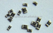 good price, RES CHIP 1R 5% 0.125Watt leaded Resistor 1206 Resistor 1/4W .05% 0805 25ppm 10ppm SMD chip Resistor