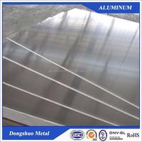 7050 T6 Adhesive aluminum insulation foil sheet