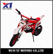 Kids 49cc Mini motorcycle pocket bike petrol engine type and easy pull starter MINI BIKES for sale