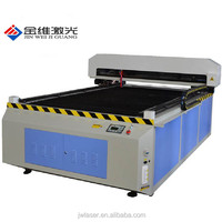 Companies that are looking for representatives manufacturer laser fabric cutting machine 1600*2000mm with high accuracy