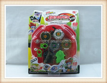 4d bey blade battle storm metal spinning top toy