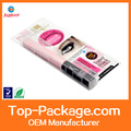 Wholesale Cosmetic Custom Eyelash Box Eyelash Box Packaging