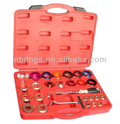 crank seal remover / installer kit professional auto repair tools