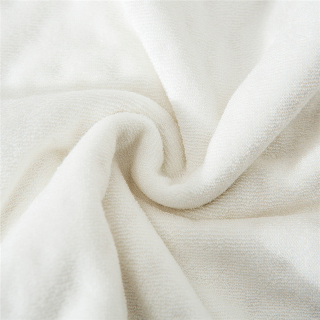 Antibacterial laminated fabric Waterproof Coral Fleece Fabric100% <strong>Polyester</strong>