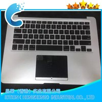 "For Apple MacBook Pro Retina 15"" A1398 Top Case With Keyboard (US version) Palmrest US layout MC975 MC976 ME664 ME665"