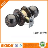 Yh0022-1379 Bathroom Door Lock Set