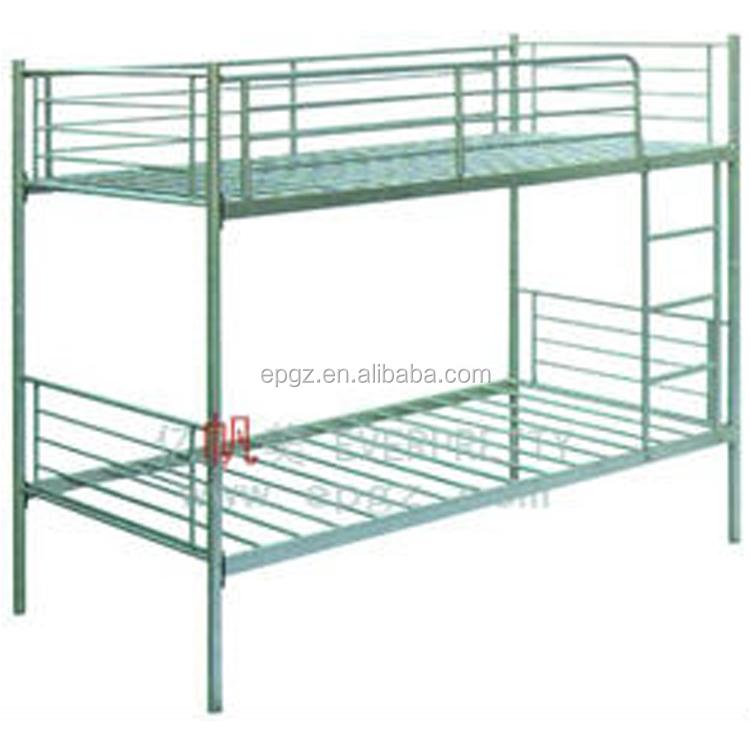 Goedkoop Stapelbed Frames, Metalen Stapelbed Plannen, Dubbel Bed Frame